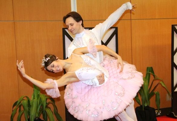 MOTAC opens up Malaysia to the world with Russian Ballet's 'The Sleeping Beauty'