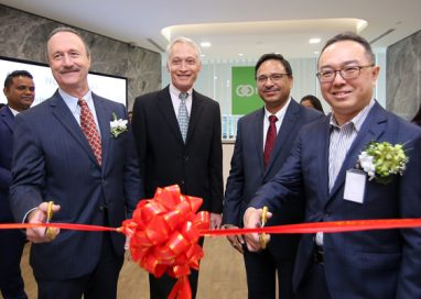 NCR opens state-of-the-art Services Center of Excellence