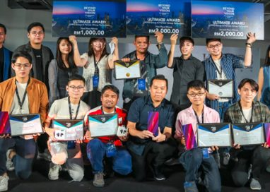 OPPO Partners with KL Photography Festival to crown 'Beyond Your Vision' Contest Winners
