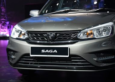Proton launches the 2019 Saga