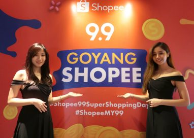 Shopee answers call to lower Cost of Living with 9.9 Super Shopping Day
