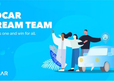 Drive and Derive Benefits with your SOCAR Dream Team