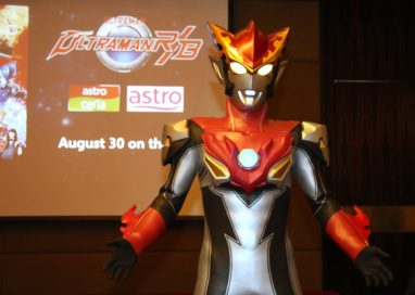 Tsuburaya Productions wins U.S. Lawsuit in Global IP Rights of Ultraman, President announces Major Global Expansion of IPs, Licensing and Merchandising