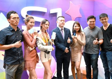 Vivo S1 makes a Trendy Entry on its Superday Sale