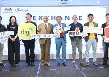 Digi's MY Digital SME programme to empower over 1000 Malaysian SMEs to establish and grow their digital footprint