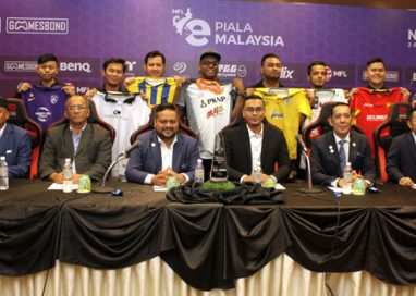 Malaysian Football League announces Inaugural ePiala Malaysia 2019