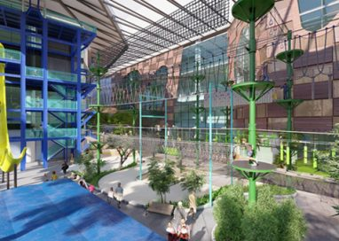Sim Leisure Group inks agreement, set to bring ESCAPE Challenge to Paradigm Mall by 2019 year-end school holiday
