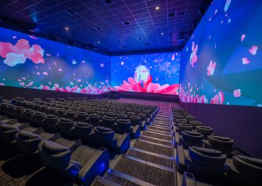 GSC launches 270-Degree Theatre Experience in 1Utama