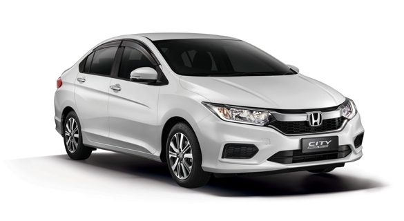 Malaysia's No.1 B-Segment Model, Honda City comes with Special Edition at RM75,955