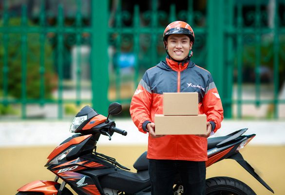 Lalamove drives customer satisfaction with express and same-day deliveries