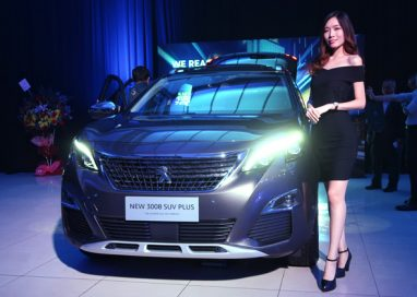 Nasim launches New Peugeot 3008 SUV Plus and New Peugeot 5008 SUV Plus