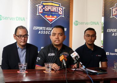 3,000 Participants expected to compete in the Kuala Lumpur Royal Esports Masters