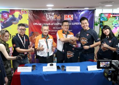 Indonesia's UniPin appoints KK SUPER MART as Official Retailer to strengthen their Presence among Mobile Gamers in Malaysia