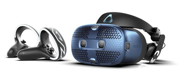 HTC Vive announces price and availability of Vive Cosmos