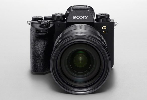 Sony Introduces Alpha 9 II, Adding Enhanced Connectivity and Workflow for Professional Sports Photographers and Photojournalists