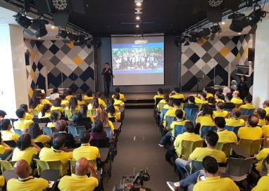 Digi's Digital Day centres around learning and enriching lives of its people amidst an era of digitalisation