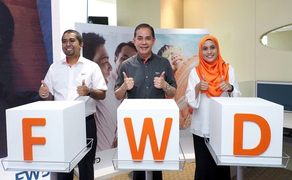 FWD Takaful launches online channel with FWD Protect Direct