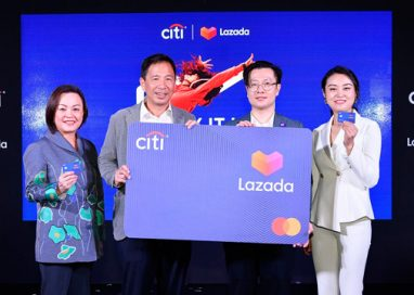 Citi and Lazada launch SEA's First e-Commerce Credit Card Partnership starting with Malaysia