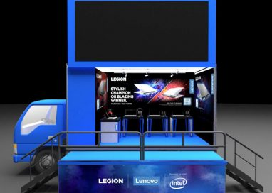 Lenovo brings Legion Gaming to Malaysians with a PC Gaming Truck