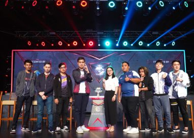 An epic finale at Malaysia's biggest MLBB esports league this weekend at KL Live