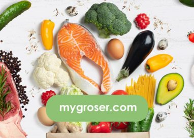 Shop for Groceries quickly, conveniently on Malaysia's First Independent Full-Range Online Grocery, MyGroser