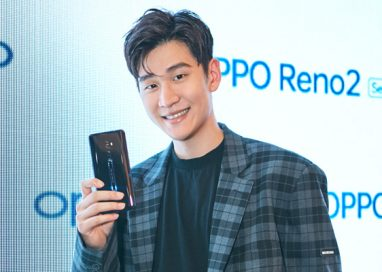 OPPO Reno2 First Sales Roadshow achieved Double the Sale compared to its Predecessor