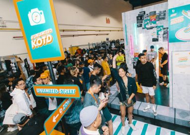 U Mobile presents Sneakerlah, Malaysia's Biggest Sneaker Lifestyle Convention returns for its Fifth Edition