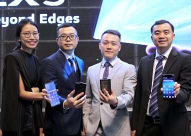 Vivo goes beyond edges with NEX 3, offering users the Best Premium Flagship Smartphone Experience