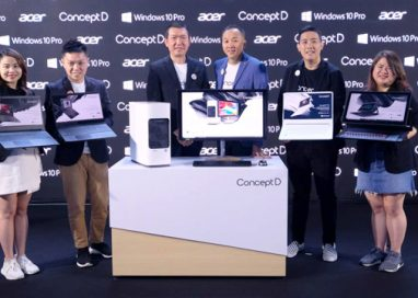 ConceptD for Creators arrives in Malaysia