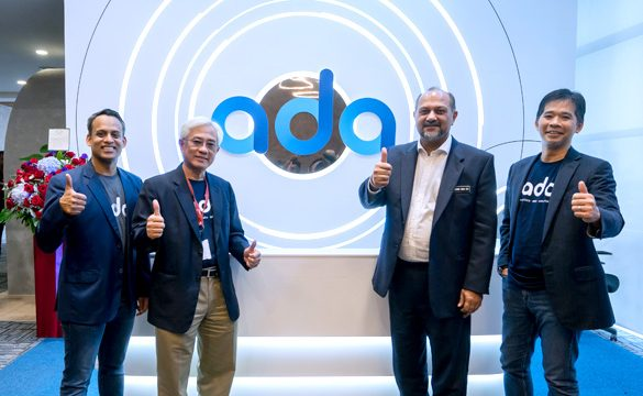ADA invests MYR 60 million in Data and Talent; Strengthening Malaysia's Data Infrastructure