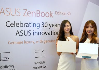 Asus Malaysia introduces New ZenBook Range with Grand 30th Anniversary Celebration