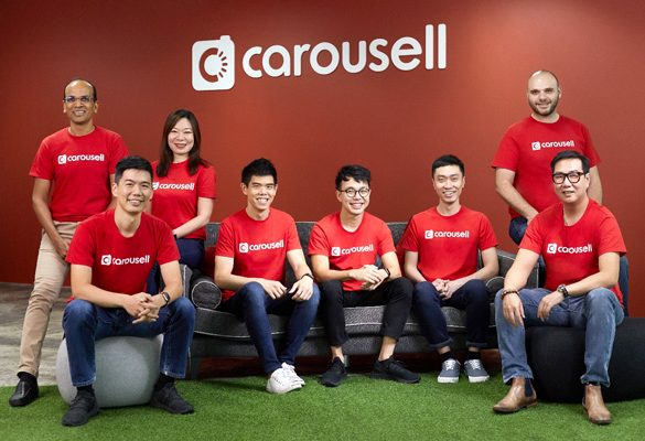 Carousell cements Leadership Position in Southeast Asia by merging with Telenor Group's Online Classified Assets