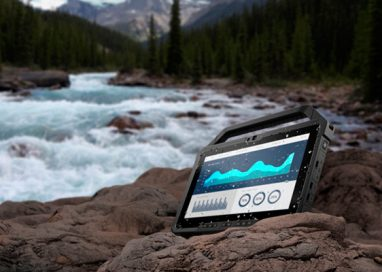 "New Dell Latitude 7220 Rugged Extreme: Powerful 12"" fully rugged tablet for ultimate field productivity"
