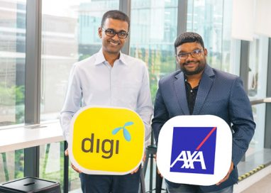 AXA AFFIN appoints Digi's Omni Hotline as its preferred virtual office phone provider