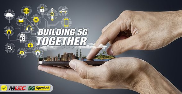 Digi and MDEC collaborate to boost 5G innovation among Malaysian entrepreneurs