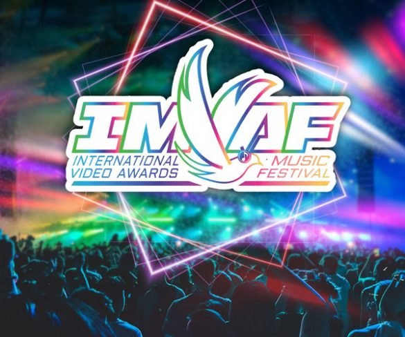 Int'l Music Video Awards Festival 2020 launches to promote World Peace and Positive Messages