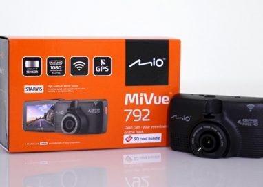 Review – Mio MiVue 792