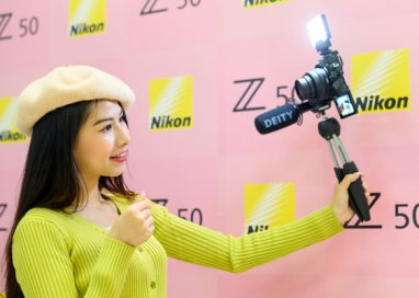 """New mirrorless """"Nikon Z 50"""" a boon for content creation"""