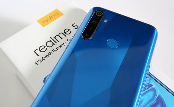Review – Realme 5