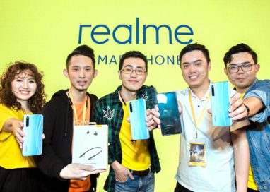 Malaysia's First 64MP Quad Camera Snapdragon, realme XT