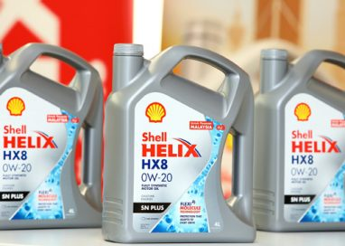 Shell's New Premium Lubricant is Now More Affordable