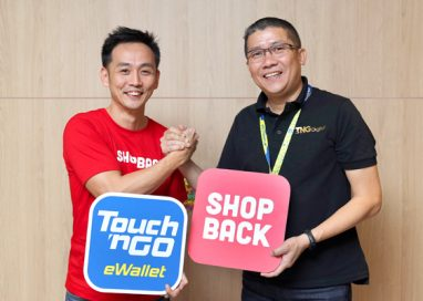 ShopBack Powers Up 11.11 Shopping Festival with TnG eWallet, and Double Cashback from Lazada