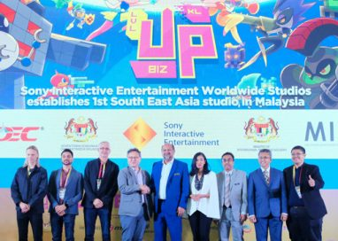 Malaysia partners with Sony Interactive Entertainment in expanding Worldwide Studios