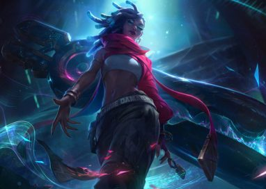 "Riot Games unveils New Music Collective ""True Damage"""