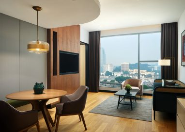 Four Points by Sheraton Kuala Lumpur, Chinatown opens in the city's bustling heritage district as the place to kick back and relax when in town