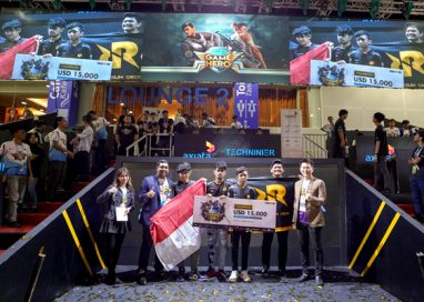 Axiata Game Hero announces Final Championship Winner