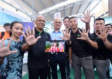 edotco Malaysia and Peatalk Corporation explore 5G technology use case applications