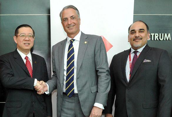HSBC Malaysia continues to facilitate Malaysia-China business corridor