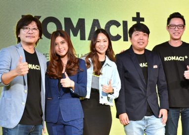 KOMACI+ enables Simple and Hassle-Free Micro Influencer Engagement
