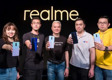 Malaysia's Strongest and Best Value Flagship Smartphone realme X2 Pro is Now Available